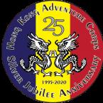 25th Logo
