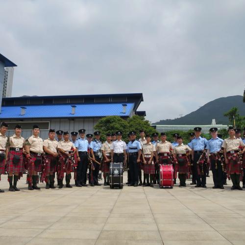 2015 畢業典禮 (CLO)